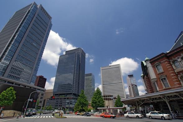 千代田区の風景