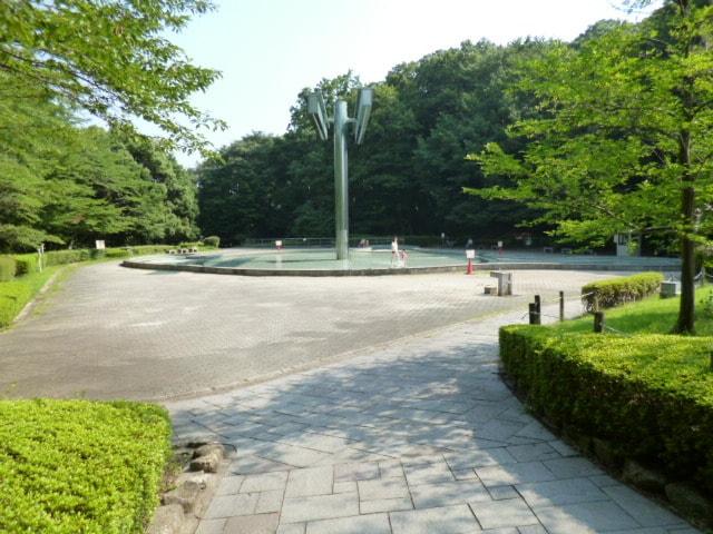 芹ヶ谷公園