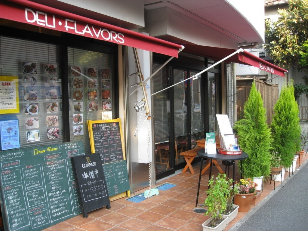 Restaurant&Deli FLAVORS