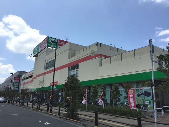 コジマ×ビックカメラ 西東京店