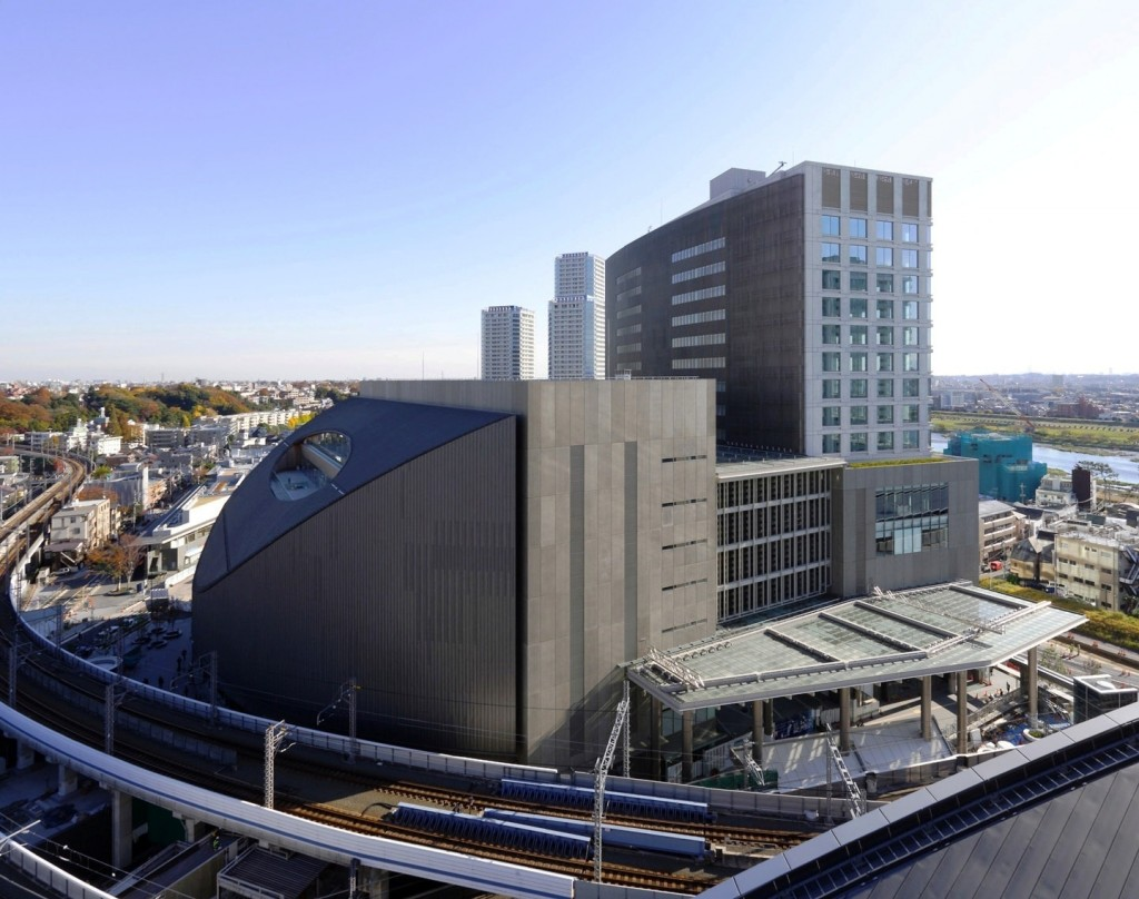 二子玉川ライズ・ショッピングセンター