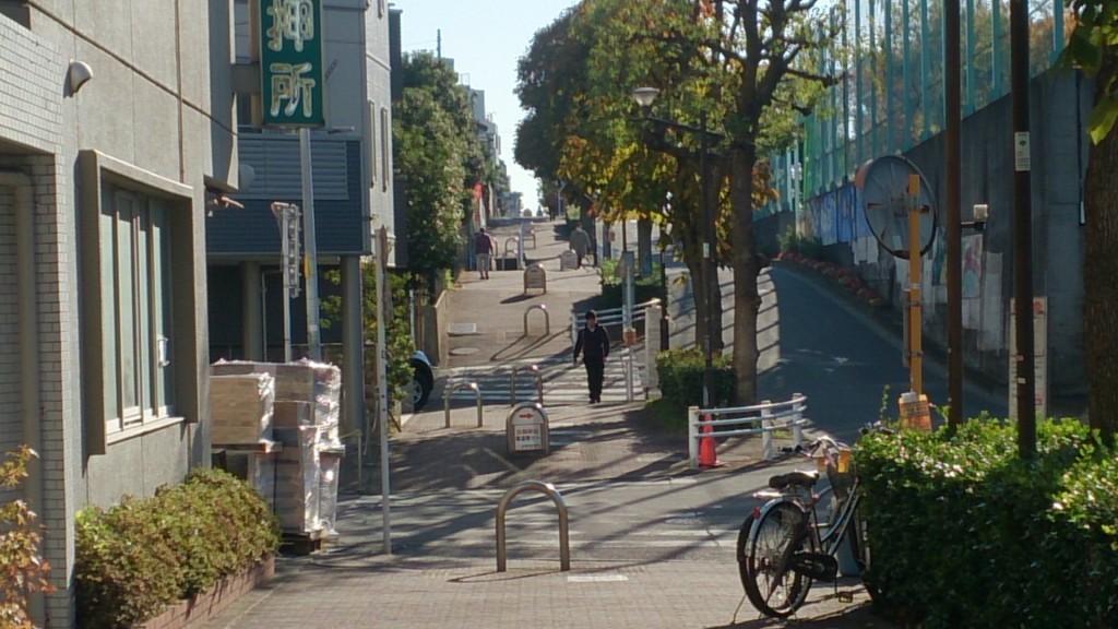 小竹向原駅3番出口
