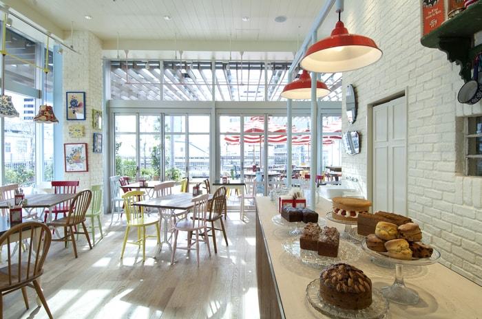 Cath's Cafe