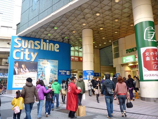 LABI1日本総本店池袋