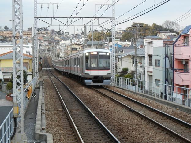 東急東横線の列車