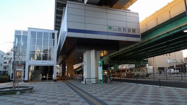 「熊野前」の画像検索結果