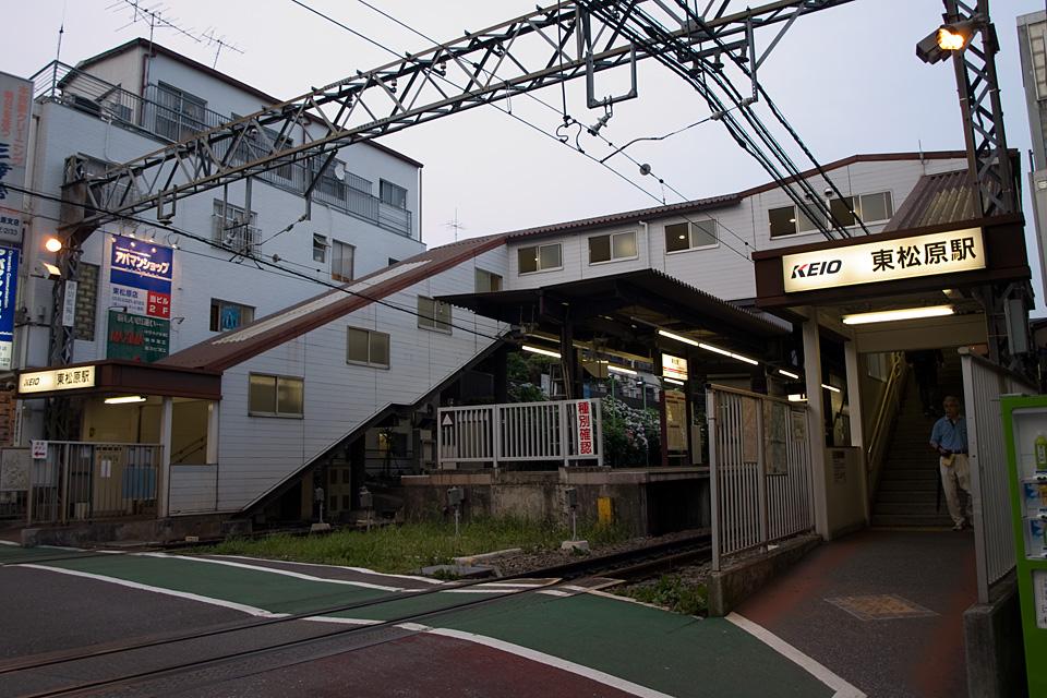 higashimatsubara