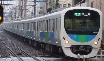 武蔵砂川駅