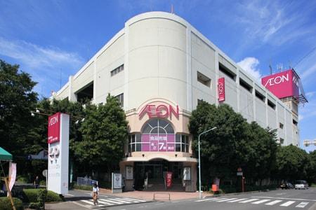 イオン大宮店