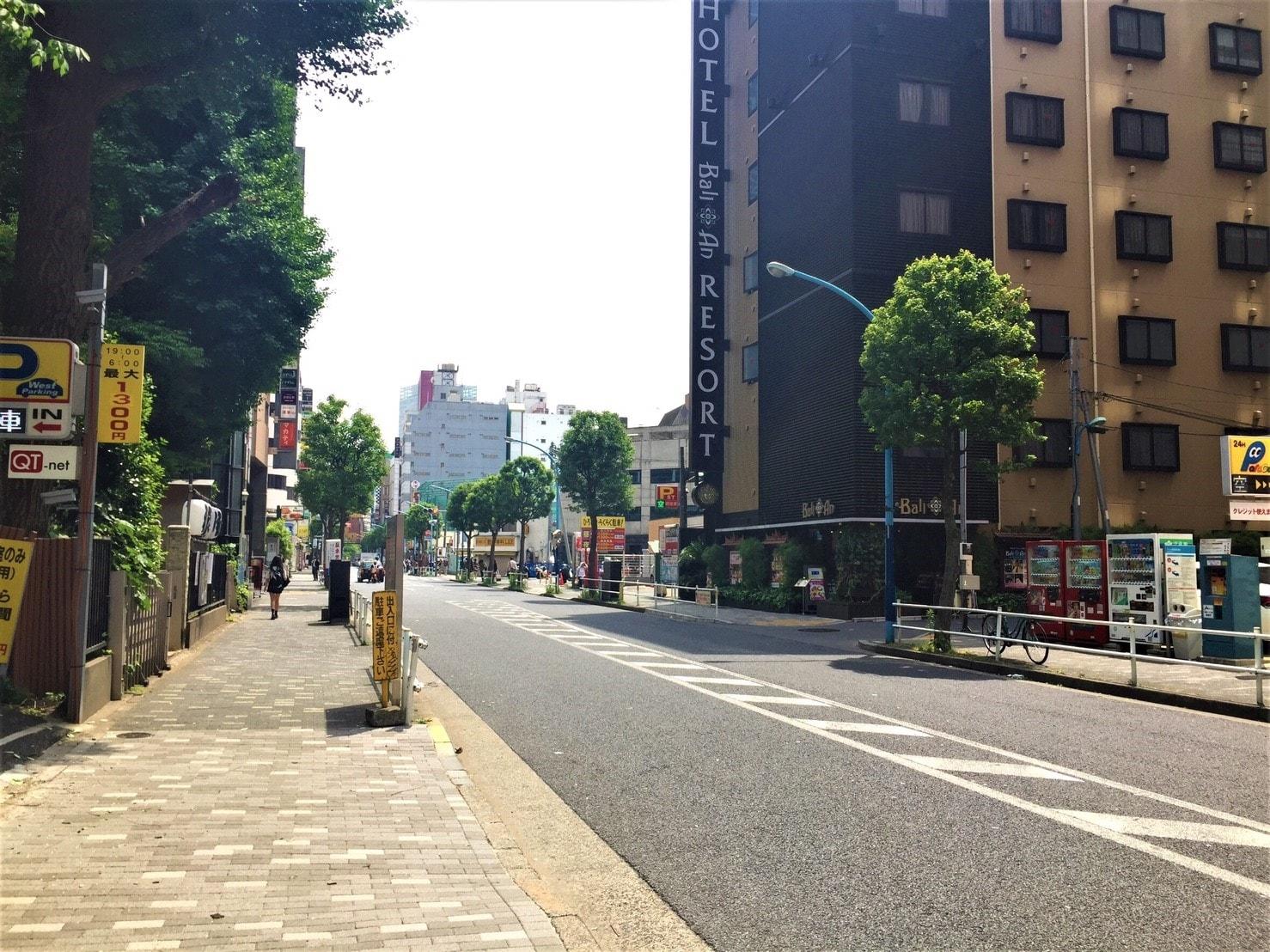 東新宿アイキャッチ