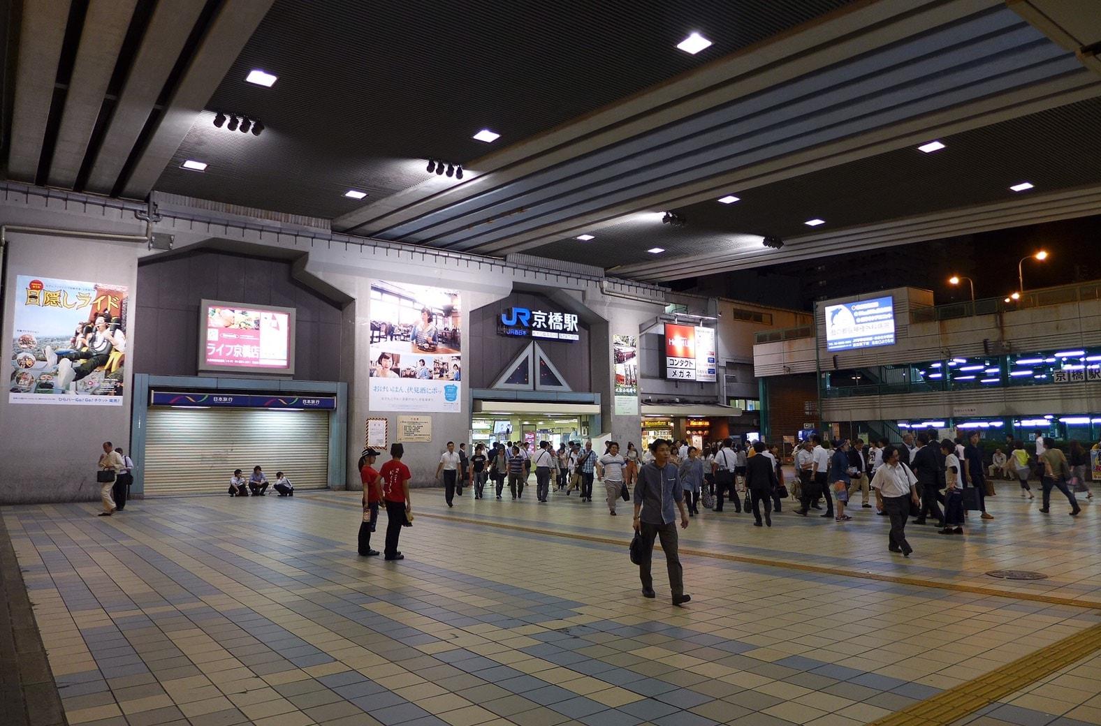 京橋駅アイキャッチ