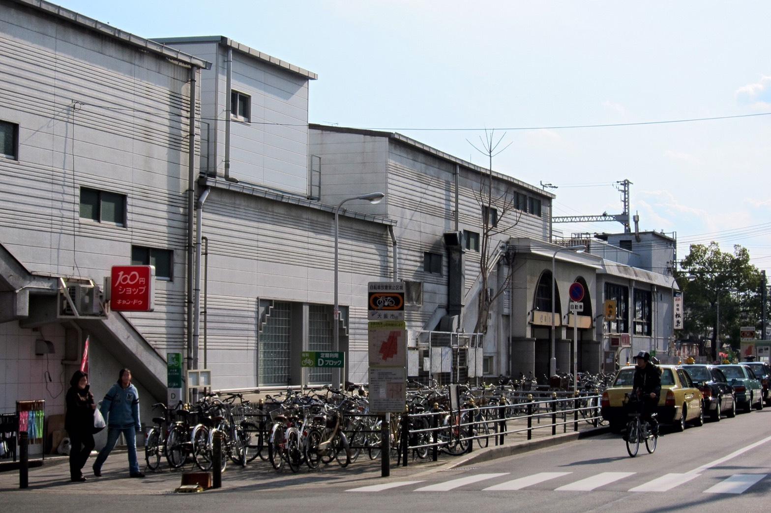 桃谷駅アイキャッチ