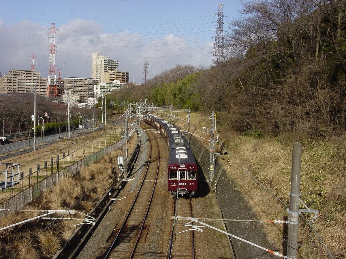 千里山駅 アイキャッチ