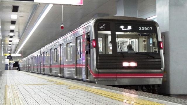 野田阪神駅 アイキャッチ画像