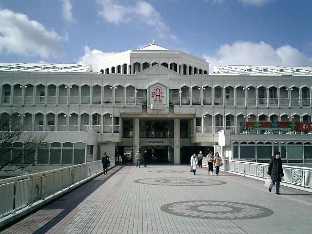 千里中央駅 アイキャッチ