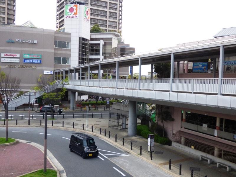 堺市駅 アイキャッチ画像