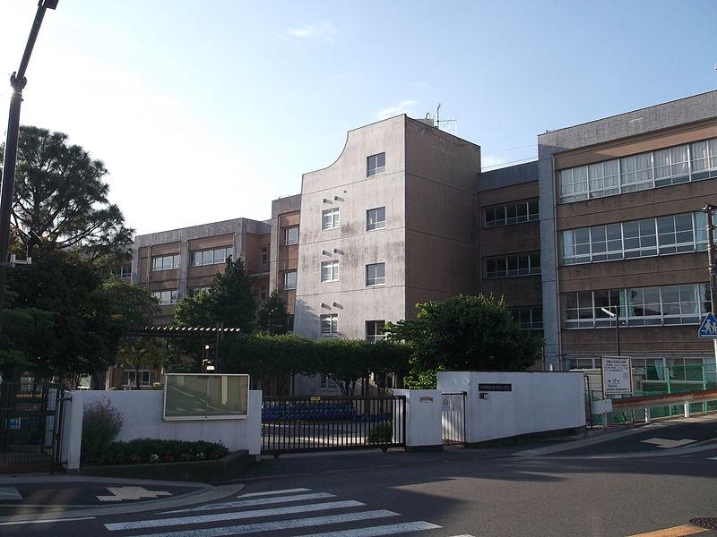 川崎市立宮崎台小学校