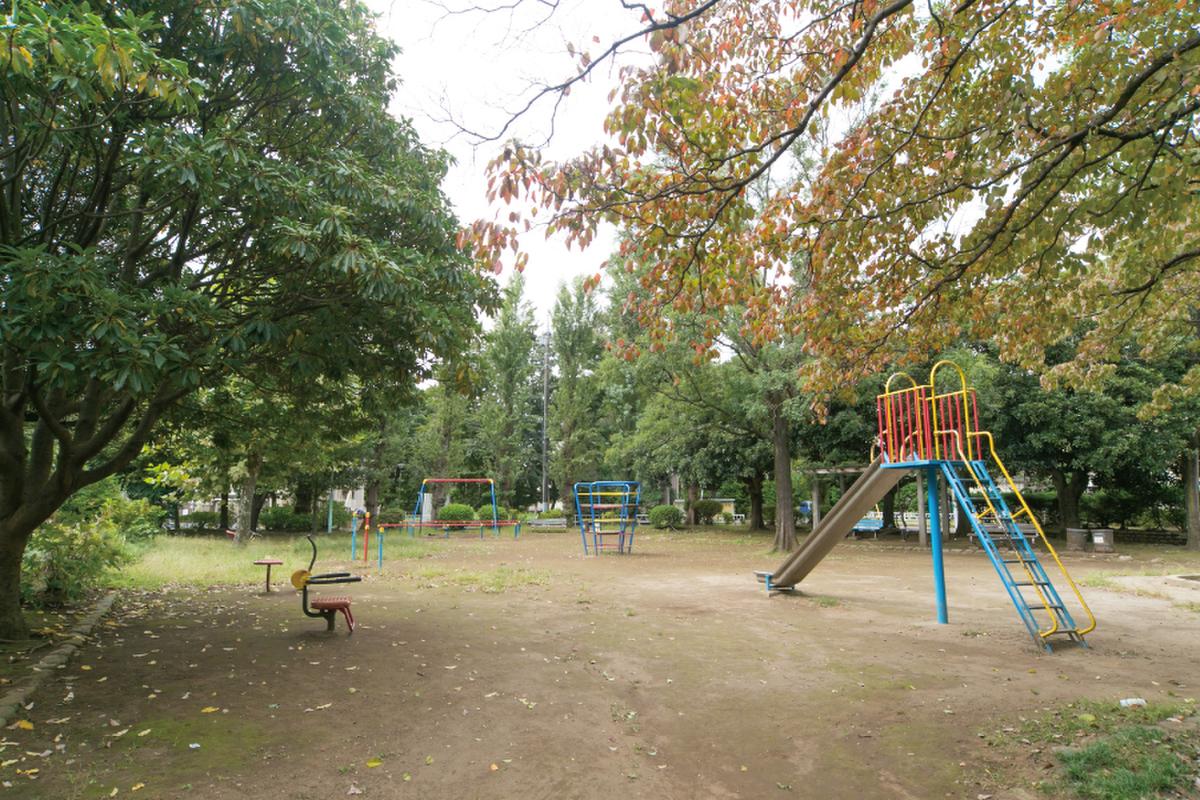 やまぶき公園