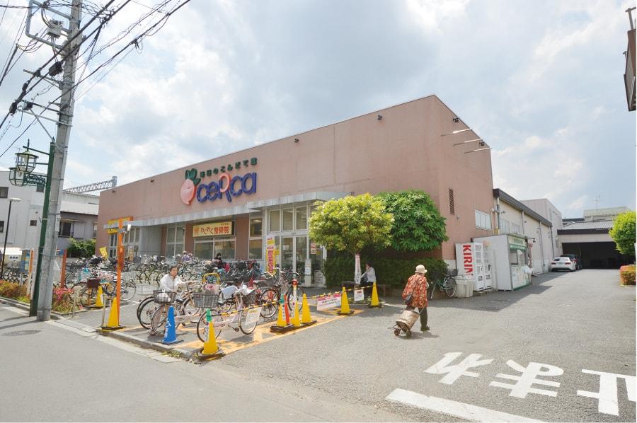 リブレ京成 セルカ高砂店