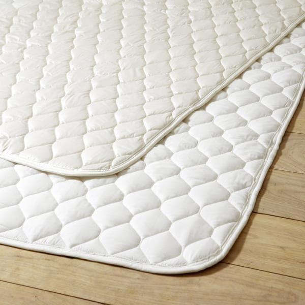 ベッドパッドの画像