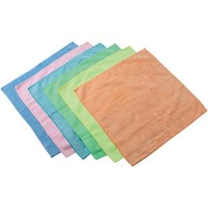 マイクロファイバー布巾