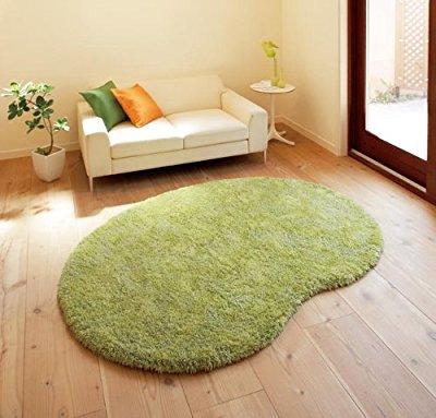 小さめのカーペット