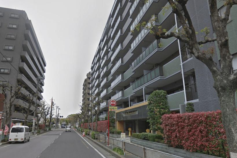 駅近の住宅