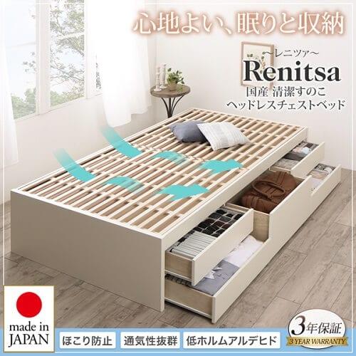 Renitsa(レニツァ)