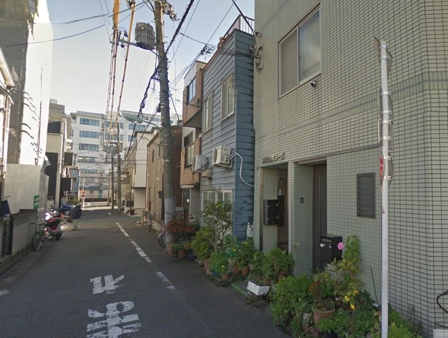 「二葉2丁目」の住宅
