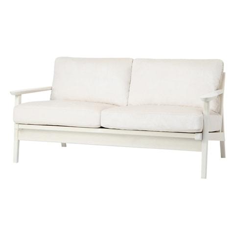 フランフランのソファ【W1535】