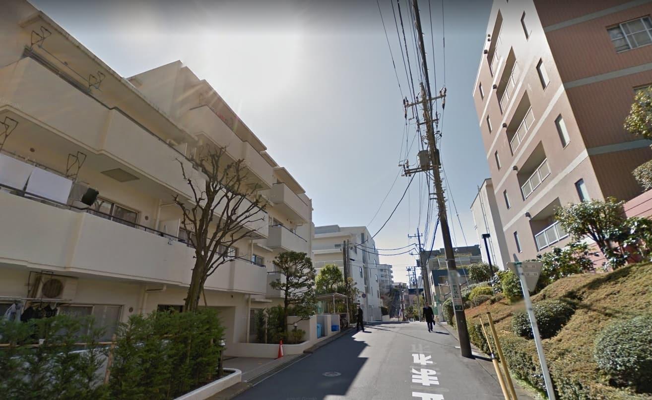 宮崎台のマンション