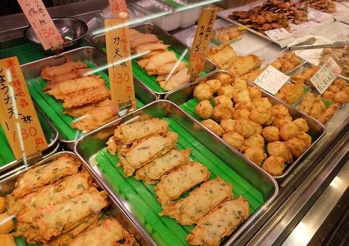 武田惣菜店