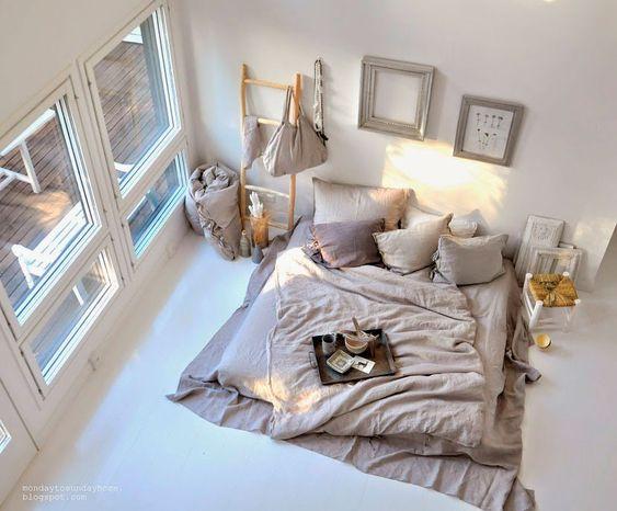 寝室が一緒のカップルに人気の使い方