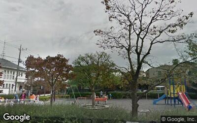 はなみずき公園