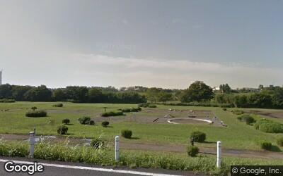 多摩川玉川公園