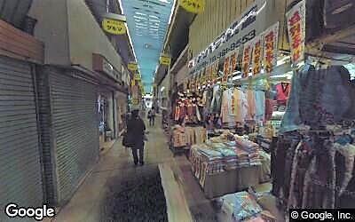 新旭商店街