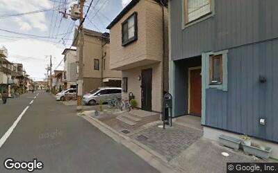 昭和町周辺の一戸建て