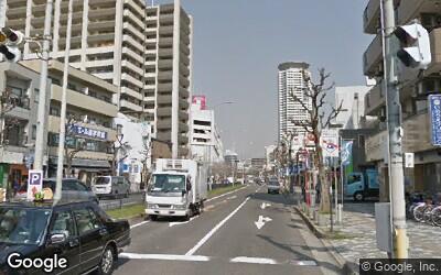 栄通商店街