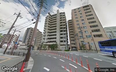 茨木駅東口のファミリー向けマンション