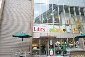 しまむら 小田急OX狛江店