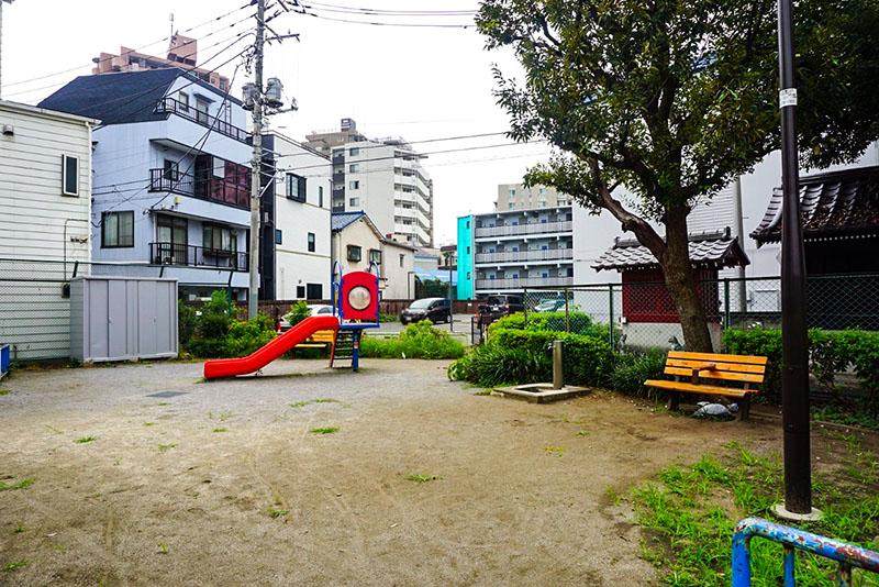 くすのき児童遊園