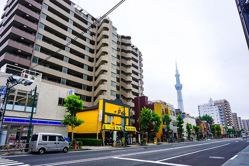 水戸街道2