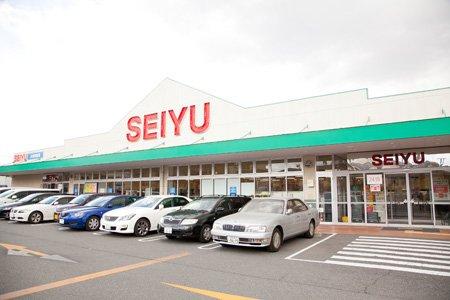 西友川崎神明店
