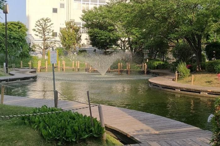 浮間釣り堀公園