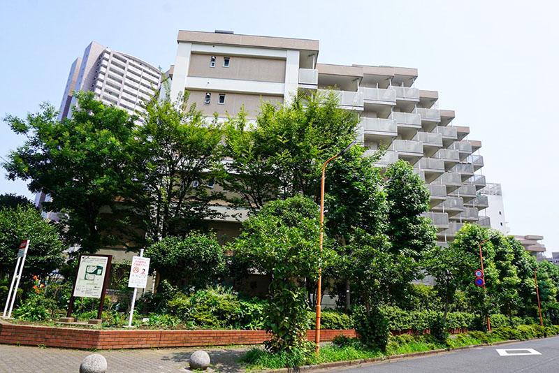 横川5丁目第2アパート