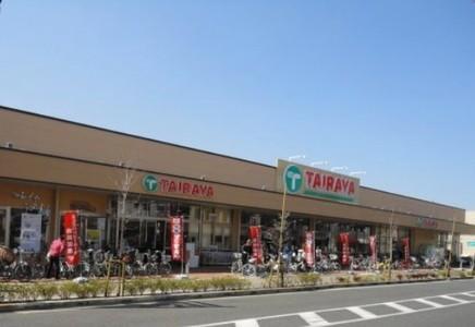 TAIRAYA みのり台店