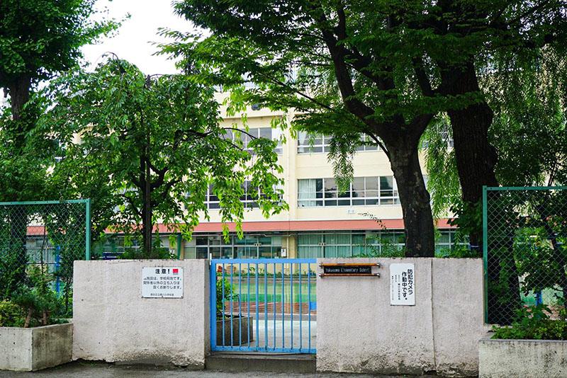 区立横川小学校