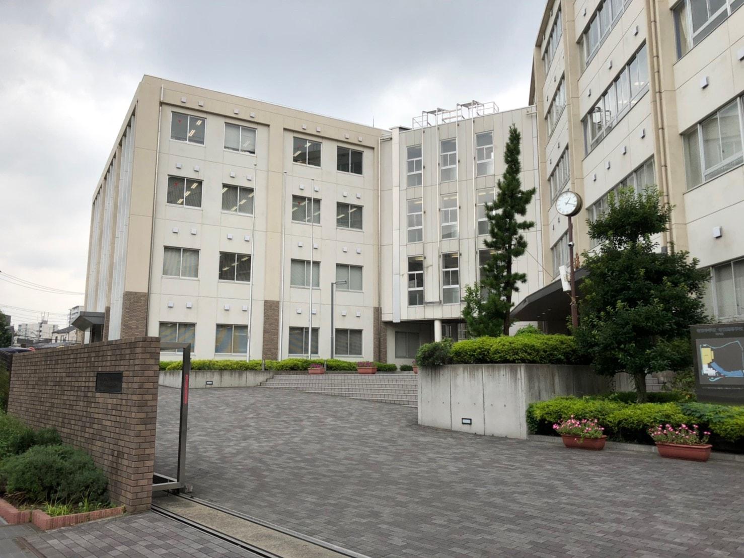 帝京中学校・帝京高等学校