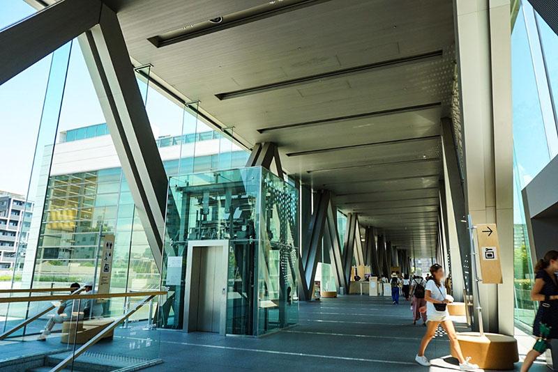 現代美術館2