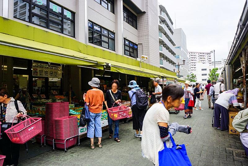 いきいき生鮮市場